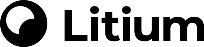 Litium AB Ideas Portal Logo